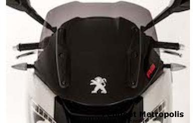 Peugeot Metropolis OnlineShop