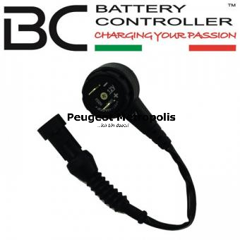"Batterieladebuchse ""Magnetic"" Set"