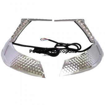 Givi Zusatzlicht Bremslicht Topcase B37/47