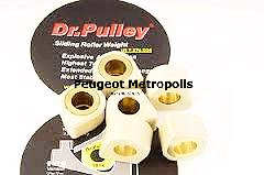 Dr.Pulley Gleitrollen (SR) MP3 400/500