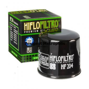 HIFLO HF204 Ölfilter Honda