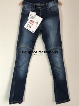 Damen Motorrad Jeans  (gebraucht) XS