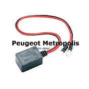 JMP Batterie Monitor