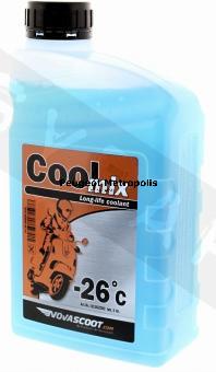 Kühlflüssigkeit Novascoot 1 Liter