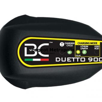 Universal Ladegerät BC DUETTO 900