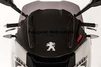 Peugeot Metropolis 400 Blinker