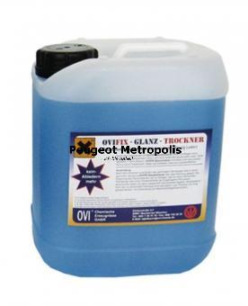 OVIFIX-Glanztrockner - 1 Liter Flasche