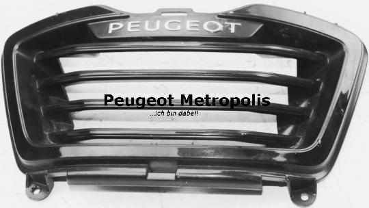 Peugeot Metropolis 400 Front Grill