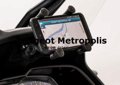 Ram-Mount X-Grip Smartphone Halter
