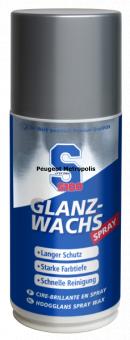 S100 Glanz Wachs