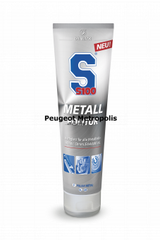 S100 Metallpolitur