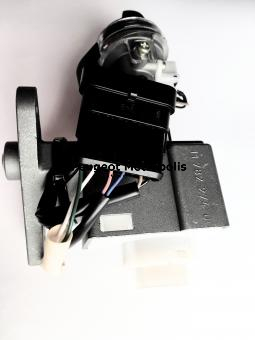Peugeot Metropolis Smartkey Schalter