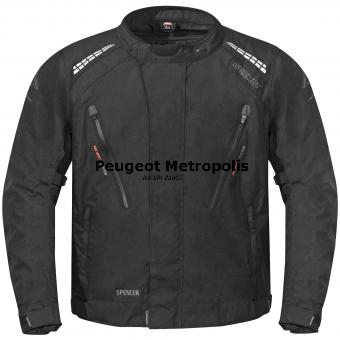Motorrad Textiljacke Big Size