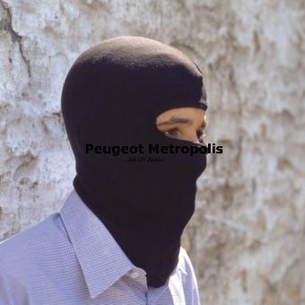 Sturmhaube Balaclava Gesichtsmaske Baumwolle