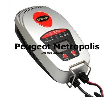 Unibat Unicharger 12-24V 4-8Ah