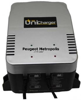Unibat Multicharger 2