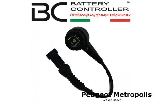 "Batterieladebuchse ""Magnetic"""