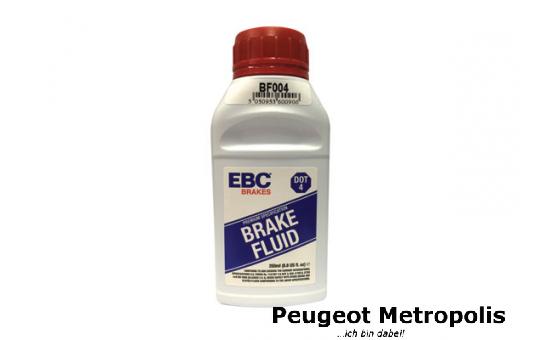 EBC Bremsflüssigkeit