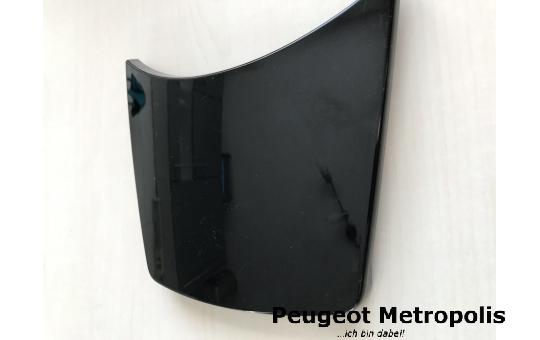Peugeot Metropolis 400 Handschuhfach Panel lackiert