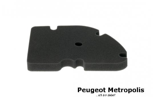 HIFLO HFA5203 Luftfilter Piaggio