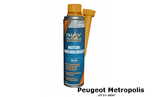 INOX Motorinnenreiniger 250ml