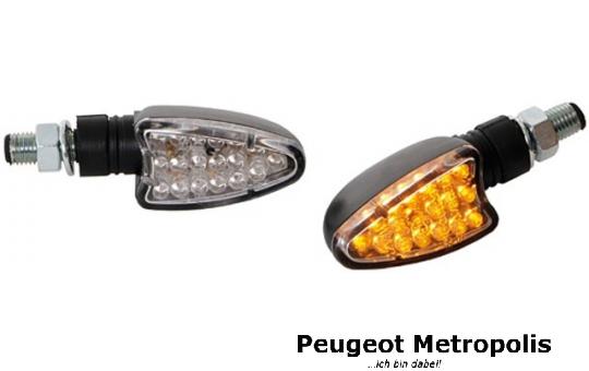 Mini LED Blinker Arrow