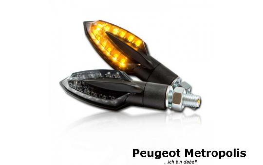 Mini LED Blinker Dardo