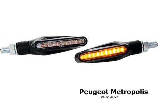 Mini LED Blinker Longline