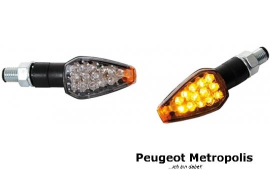 Mini LED Blinker Tips