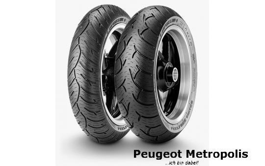 Metzeler Roller Reifen