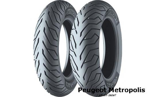 Michelin Roller Reifen