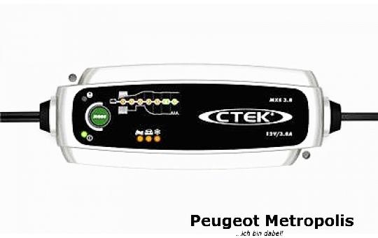 CTEK Ladegerät MXS 3.8