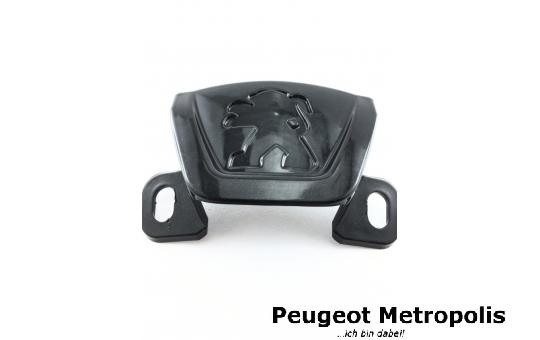 Peugeot Metropolis 400 Bremsknopf Parkbremse