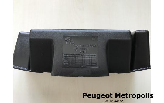 Peugeot Metropolis 400 Handschuhfach Ablage