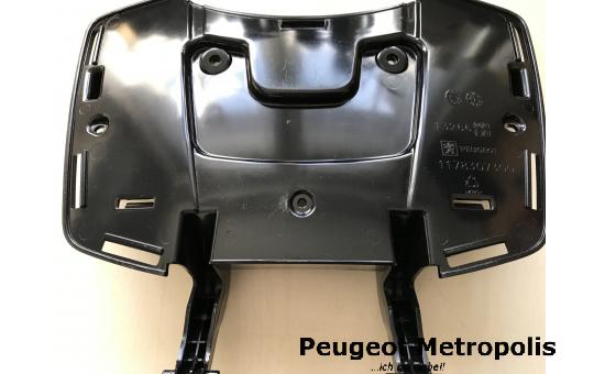 Peugeot Metropolis 400 Handschuhfach Rückseite