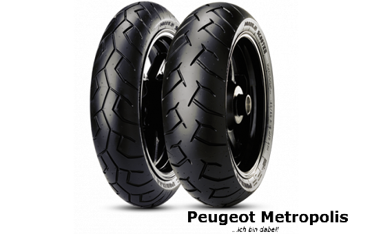 Pirelli Roller Reifen