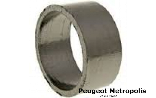 Peugeot Metropolis 400 Auspuff Dichtung