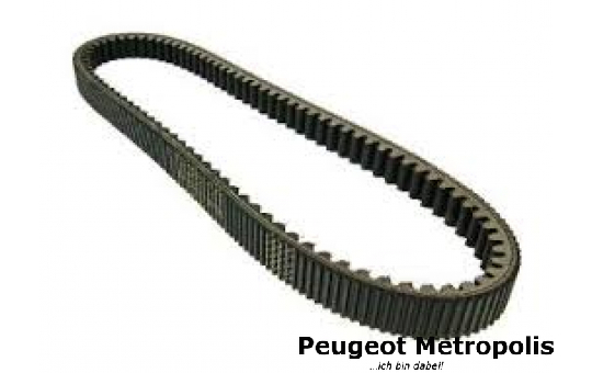 Peugeot Metropolis 400 Antriebsriemen
