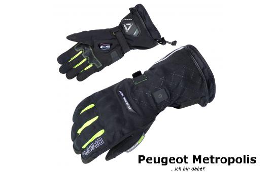 Winter Handschuhe TESLA