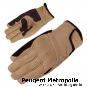Sommer Handschuh Lion, Farbe: Camel
