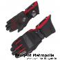 Sommer Handschuh Blizzard, Farbe: Rot