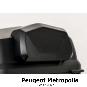 Peugeot Metropolis 400 Topcase 47 Liter Rückenpolster