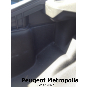 Peugeot Metropolis 400 Sitzbankschutz
