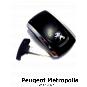 Peugeot Metropolis 400 Smartkey