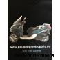 Peugeot-Metropolis.de Polo-Shirt