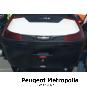Peugeot Metropolis 400 Topcase