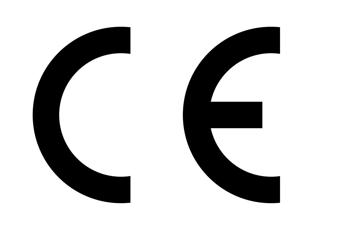 CE Zertifizierung